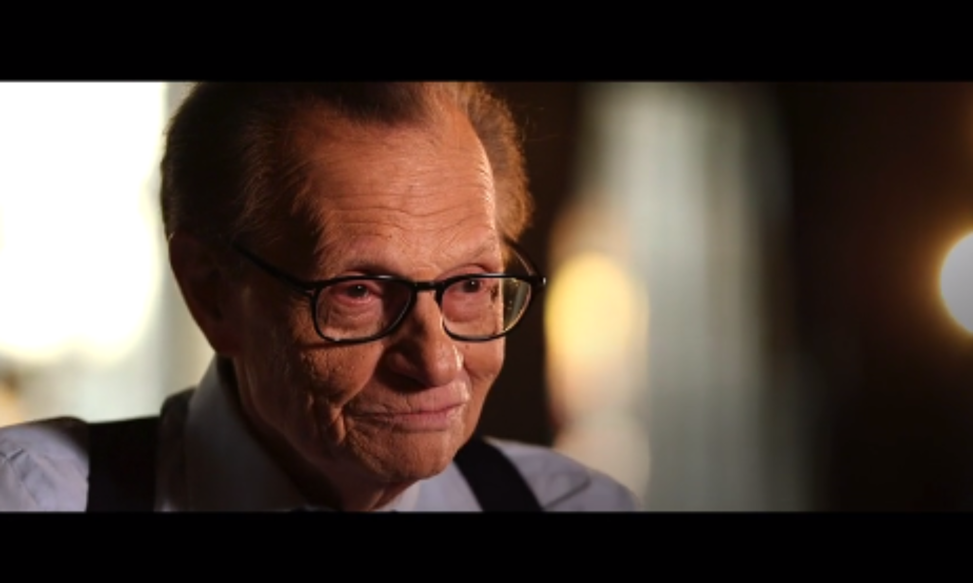 LARRY KING MOVIE